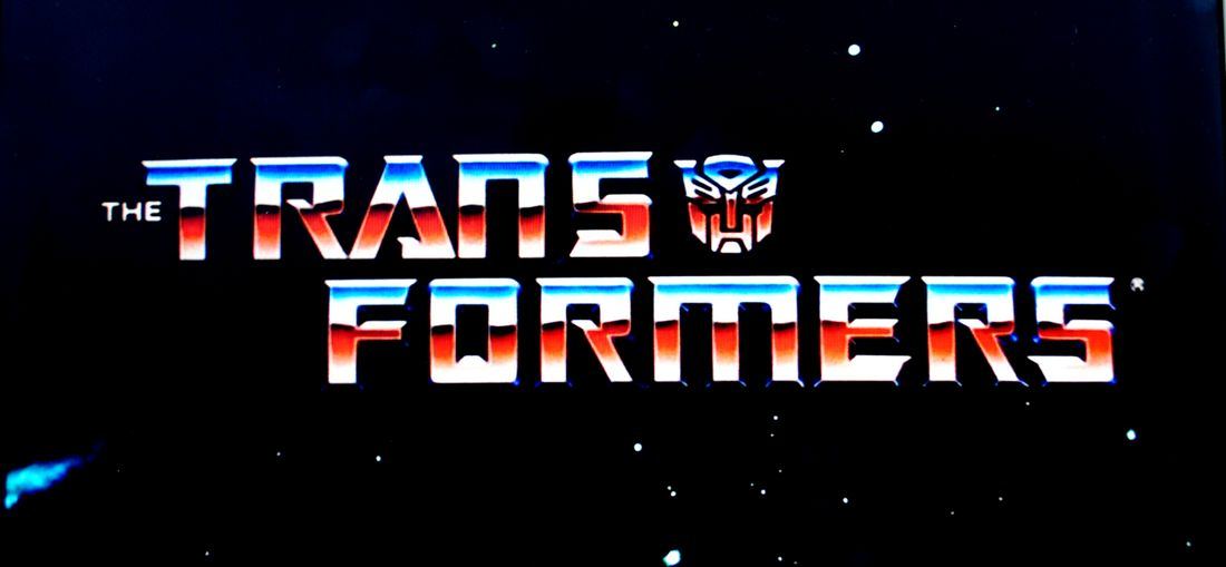 transformers the movie 1986 studio remarkable