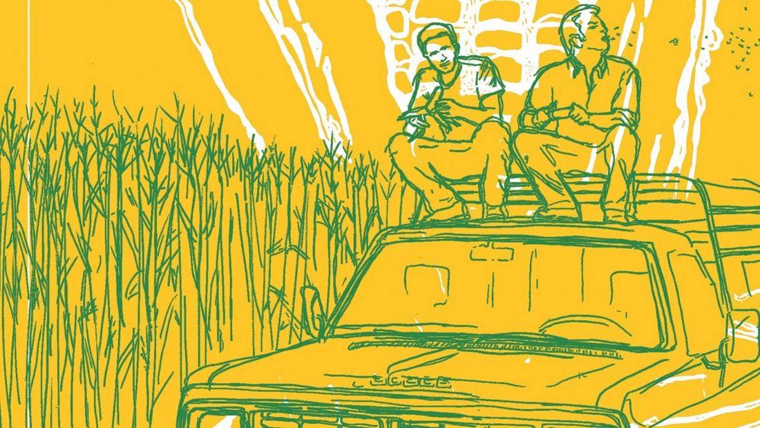 King corn review