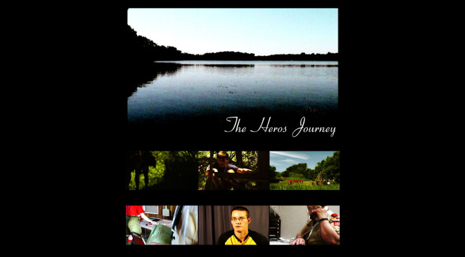 the heros journey in film the By now you're probably familiar with the hero's journey it's a plot archetype that  forms the building blocks of most modern movies, books and.