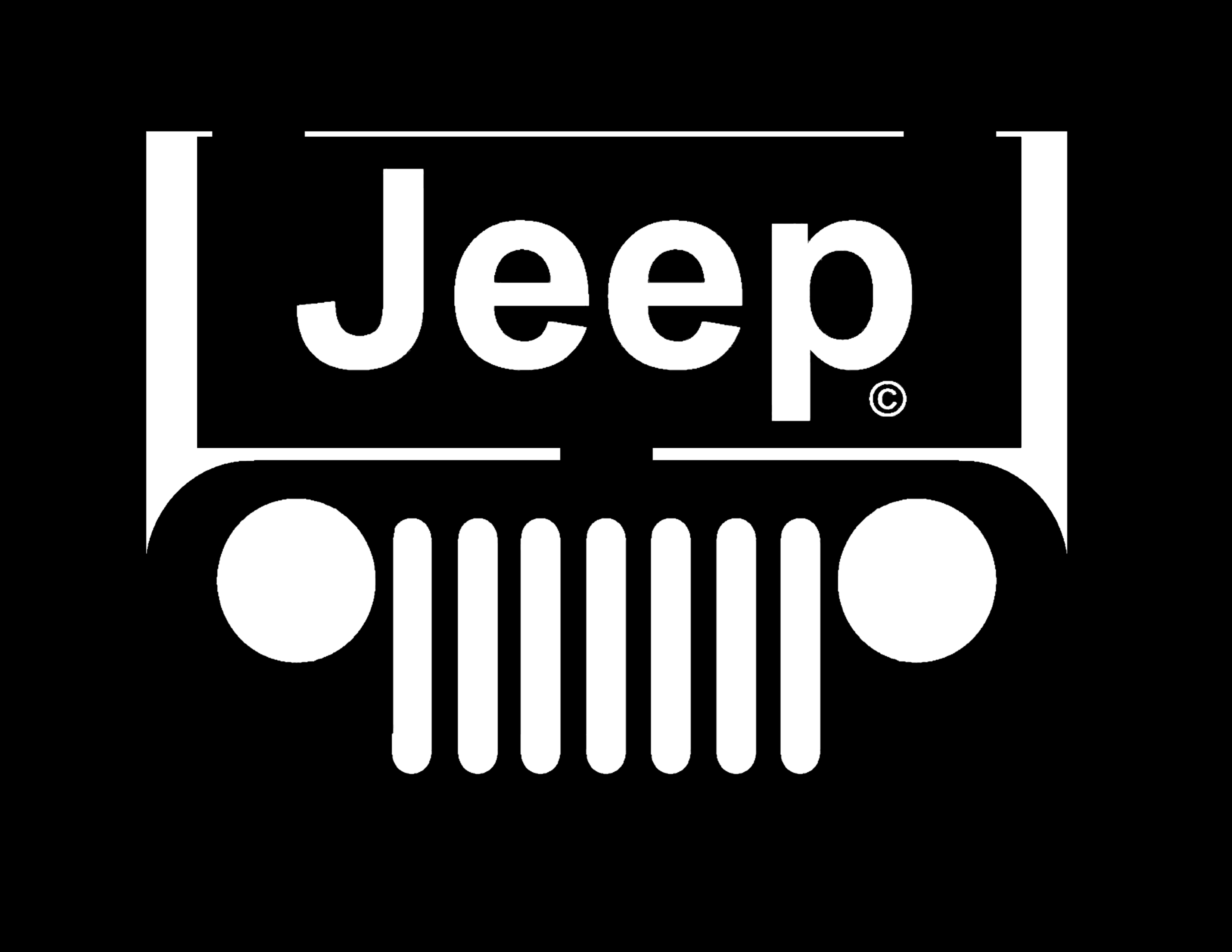 Jeep Live The Dream Banner