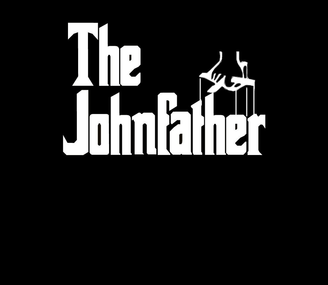Johnfather-Poster