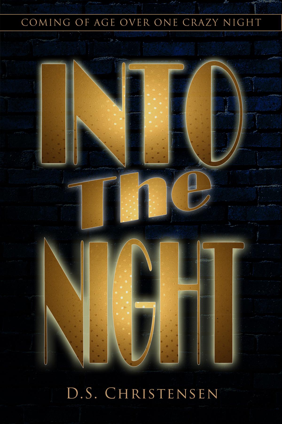 Spirits in the Night Poster v3