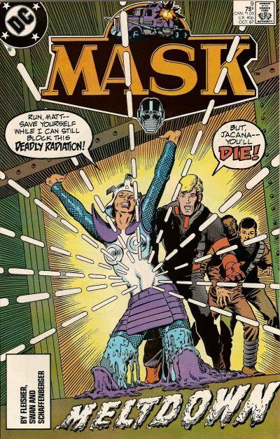 MASK Volume 2 9