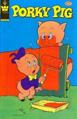 Porky Pig 96