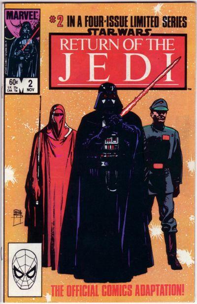Return of the Jedi 2