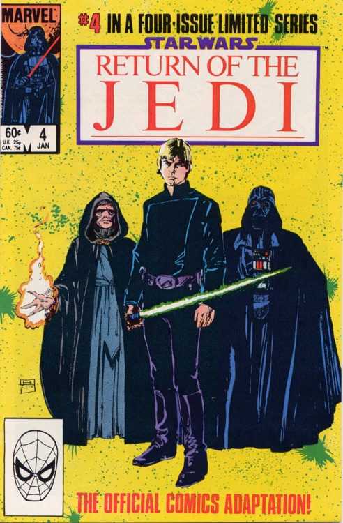 Return of the Jedi 4