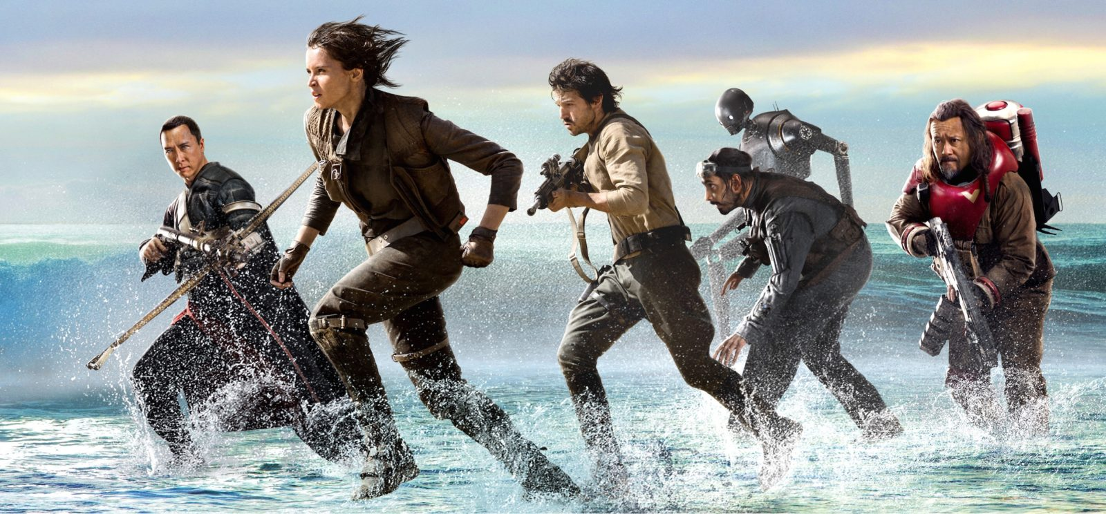 Rogue One A Star Wars Story 2016 Studio Remarkable